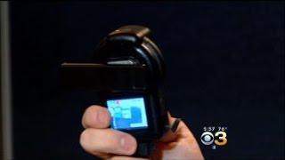 SEPTA Transit Police Test Body Cameras