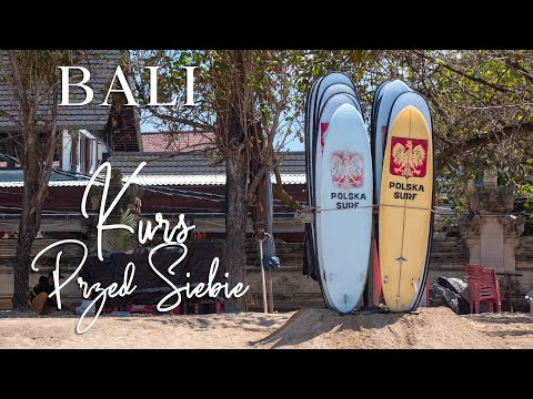 Surfing. Drugie Oblicze Bali. Indonezja. Surfing. The Second Face Of Bali. Indonesia.