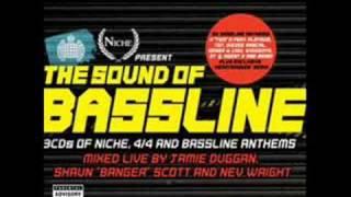 bassline looney tunes (remix)