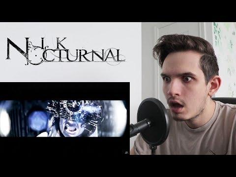 Crystal Lake | AEON | Metal Musician REACTION/REVIEW