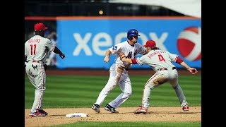 MLB: Unassisted Triple Plays