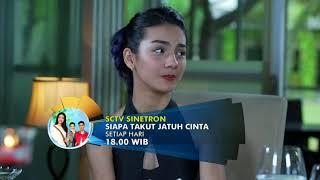 Siapa Takut Jatuh Cinta: Sean Akan Nembak Laras?   Tayang 19/01/2018