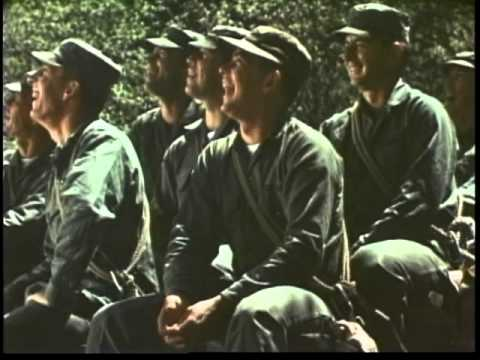 The Spirit Of Fort Benning (1970)