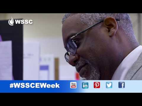 Ken Dixon - on being an engineer at WSSC