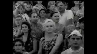 1963 открытие Павловского стадиона