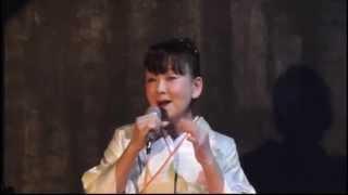 作詞・作曲 早川 武 2015年1月23日 京都・ARISTO MOUSAにて.