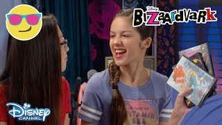 Bizaardvark | Sleepover | Official Disney Channel UK