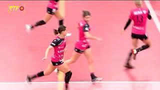 Handball: TuS Metzingen - Thüringer HC