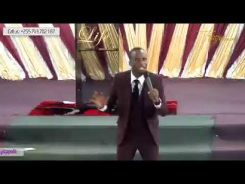 Pastor Kapola- Utulivu
