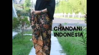 Tutorial Kain Lilit By Chandani Indonesia