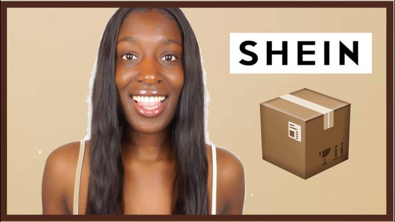 LO QUE PEDÍ vs LO QUE ME LLEGÓ | SHEIN