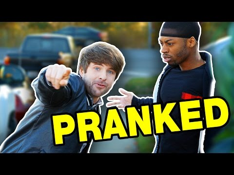 ADDICTED TO PRANKING (GONE SEXUAL)