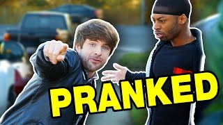 Download ADDICTED TO PRANKING (GONE SEXUAL) Mp3 and Videos