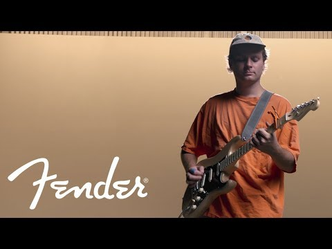 The New American Professional Colors | Fender