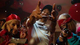 Stunna 4 Vegas - Gangsta Party (Official Music Video)