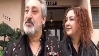 Ebi documentary on BBC persian part 2/6