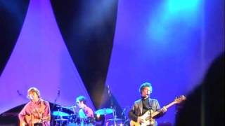 The Bens (Ben Folds, Ben Kweller, Ben Lee) - Walk On Me (live 2003)