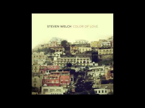 Color of Love - Steven Welch