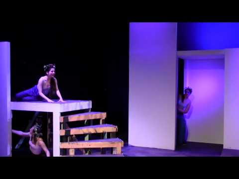 """Preview: """"A Midsummer Night's Dream"""" by William Shakespeare"""