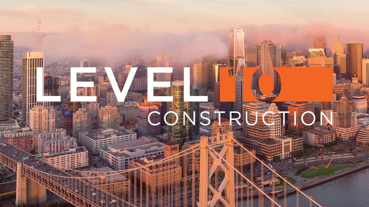 181 Fremont San Francisco Built By Level 10 Construction