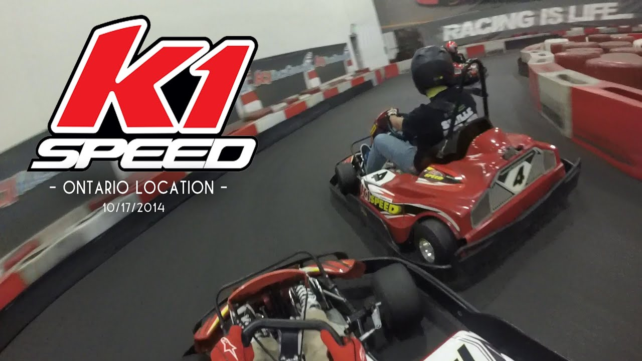· The premise behind the creation of K1 Speed was to offer enthusiasts and amateurs alike an authentic and genuine racing experience in a safe, comfortable, accessible and perhaps most importantly, unique environment.4/5(34).