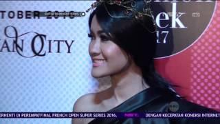 Jadi Model di Jakarta Fashion Week 2017, Julia Perez Dibayar 100 Juta Rupiah