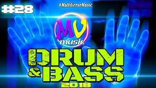 Cartoon C U Again feat. Mikk Mäe (Cartoon vs Futuristik VIP)★MultiVerse-Music★MV-Musik#28★DnB 2018