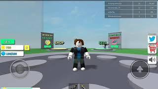 Roblox (Destruction simulator) 2 #