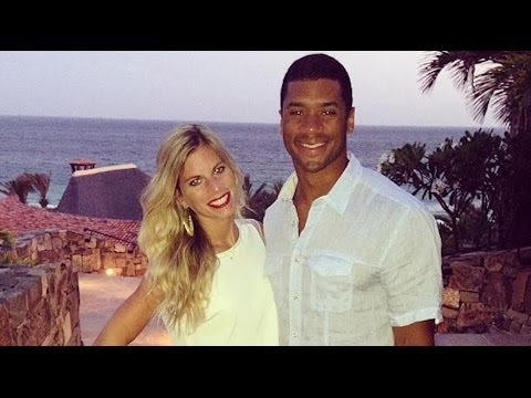 Did Russell Wilsons Wife Cheat On Him With Golden Tate?