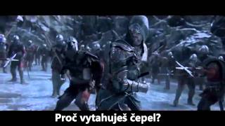 Assassins Creed Revelations LITERAL (CZ titulky)