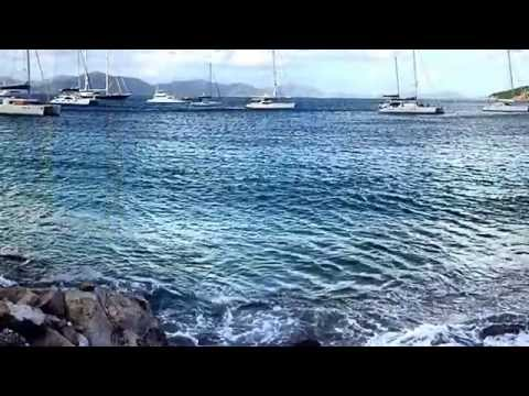BVI Zwiers Family Vacation