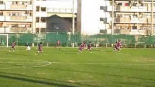 08/12/14 JユースカップC大阪×JEF千葉