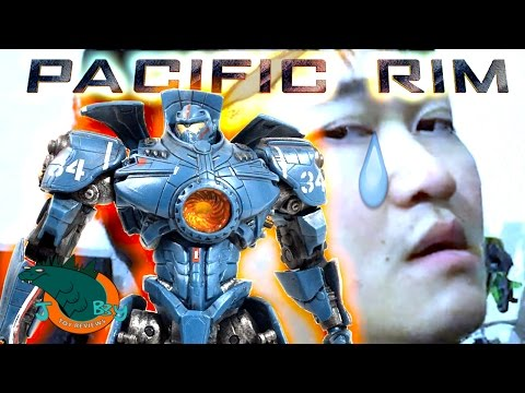Pacific Rim Ultimate Gipsy Danger NECA Review