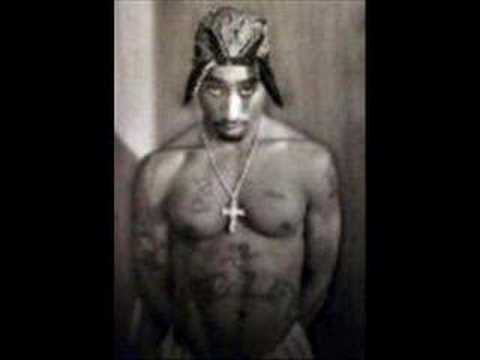 Tupac - I Don't Give A Fuck