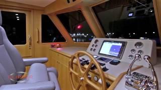 Explorer 50 | Clipper Motor Yachts Australia