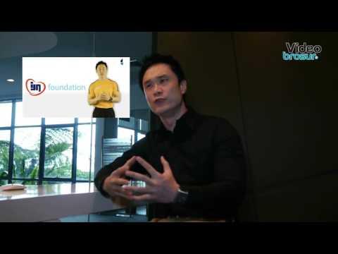 Health Pro Testimonial (Mr. Wong Yu Jin - Manager Director)