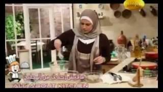مافيش أحلى من المطبخ - تشيكن بروستد - تسلم الأيادي