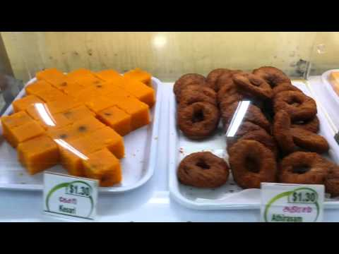 Ananda Bhavan-  indian sweets