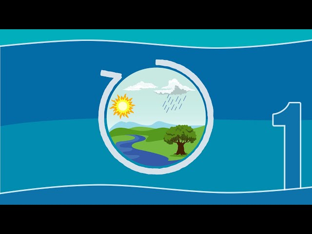 Ep. 01 - The Water Cycle