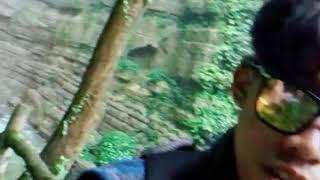 First time traVel in lake cebu falls