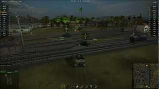 World of Tanks - Marder II Tier 3 Tank Destroyer - Carnage!