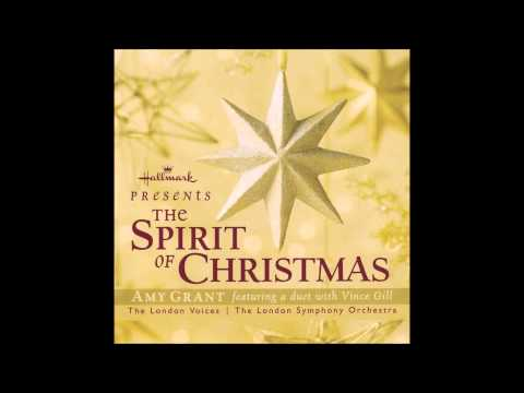 O Come, O Come Emmanuel : Amy Grant : London Symphony Orchestra mp3