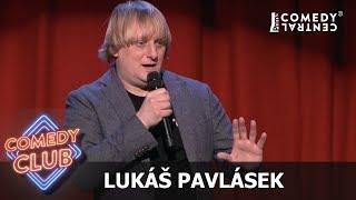 S02E25 Lukáš Pavlásek Comedy Club