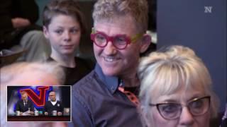 Repeat youtube video Hjortshøjs brillerier|Natholdet sæson 13