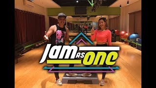 Baby | Jam As One | EclipseGym | Jan2019 Video