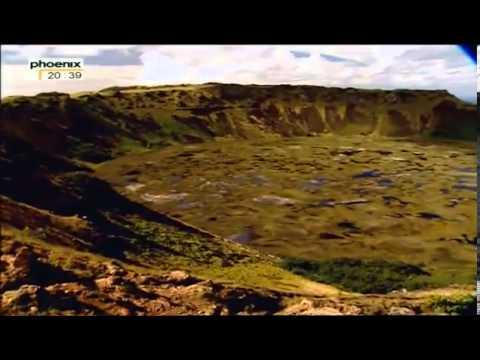 Magische Monumente - Reportage über magische Monumente -  Kolossale Bauten aus Stein