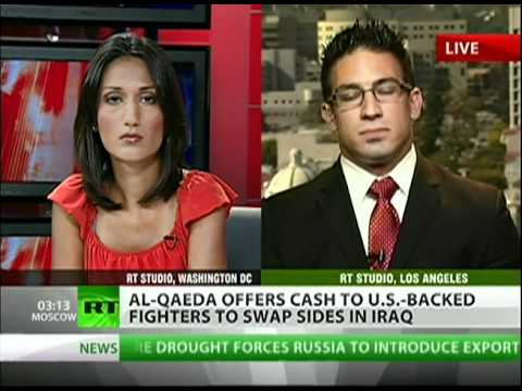 Al-Qaida returns to Iraq, bribes American allies