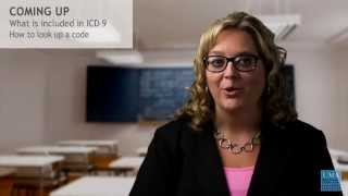 introduction to icd 9 cm coding lecture
