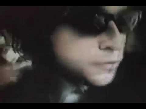 Full Bob Dylan and John Lennon in a Car Part 2