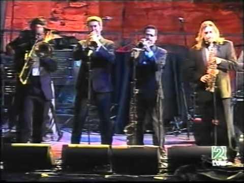Solomon Burke - Got To Get You Off My Mind (Jazzaldia 2006)